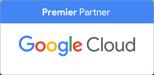 google cloud premier parter logo