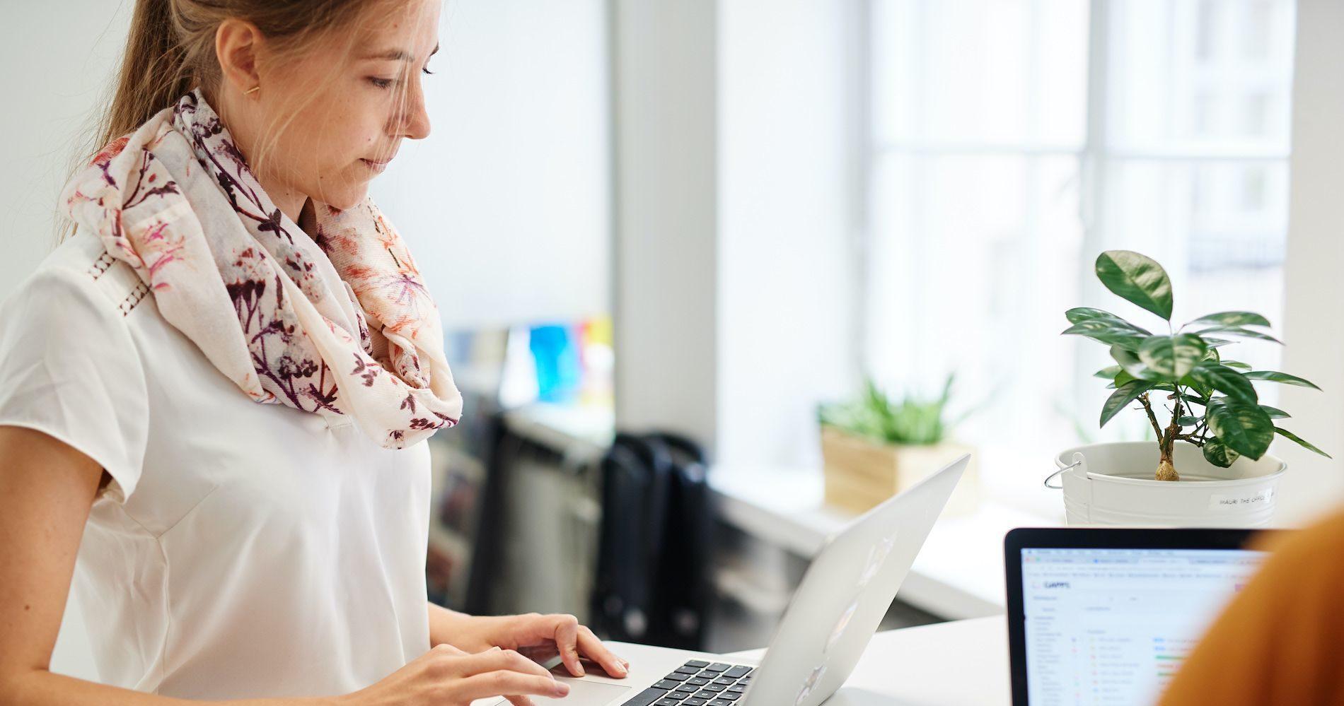 4 syytä valita Chromebook yritykselle
