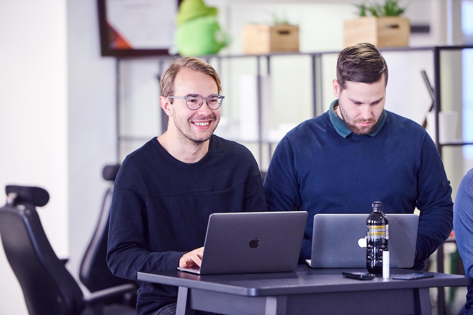 DocuSignin eSignature on nyt osa Gappsin palveluvalikoimaa